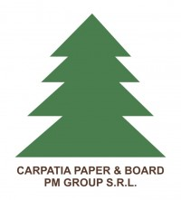 Carpatia paper and Board PM Group Srl Logo